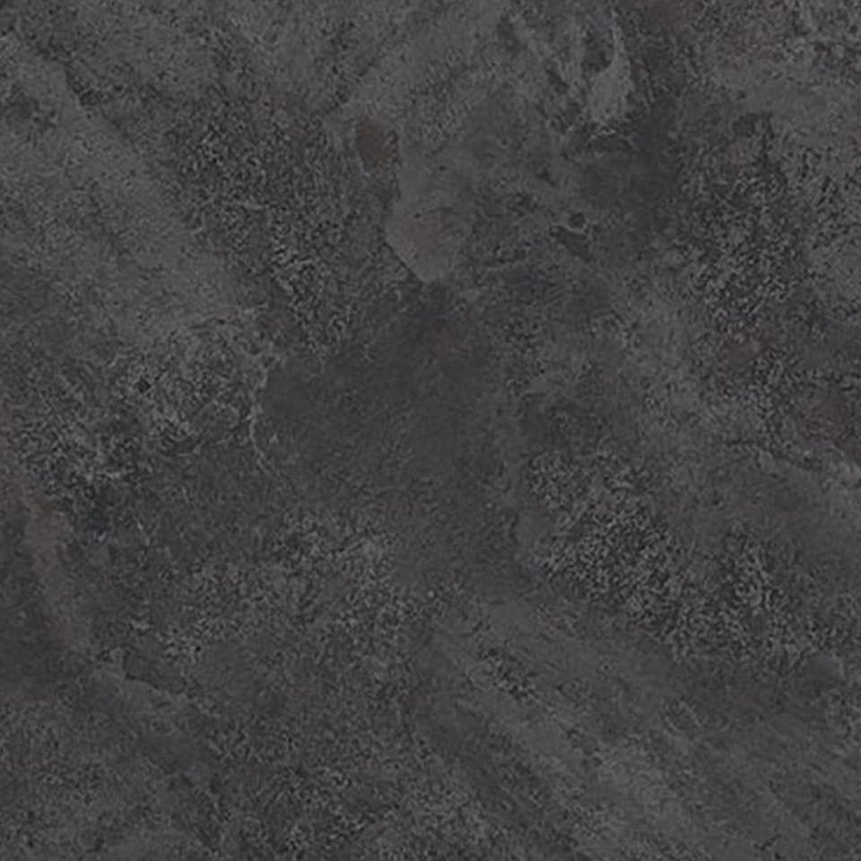 Amtico Spacia Wave Slate Black Vinyl Tiles
