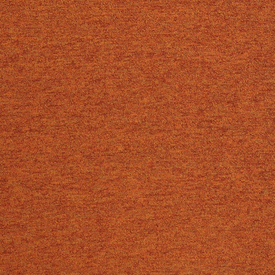 Burmatex Tivoli Bahamas Orange Carpet Tile