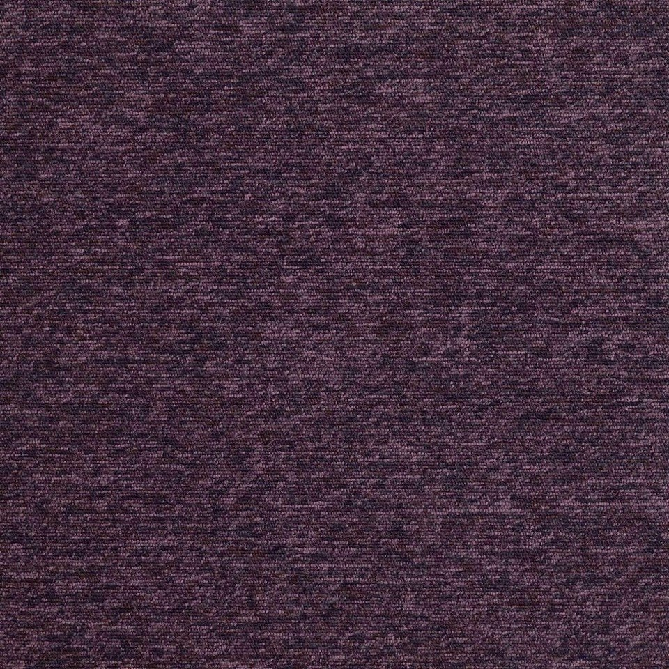 Burmatex Tivoli Marie Galante Purple Carpet Tile