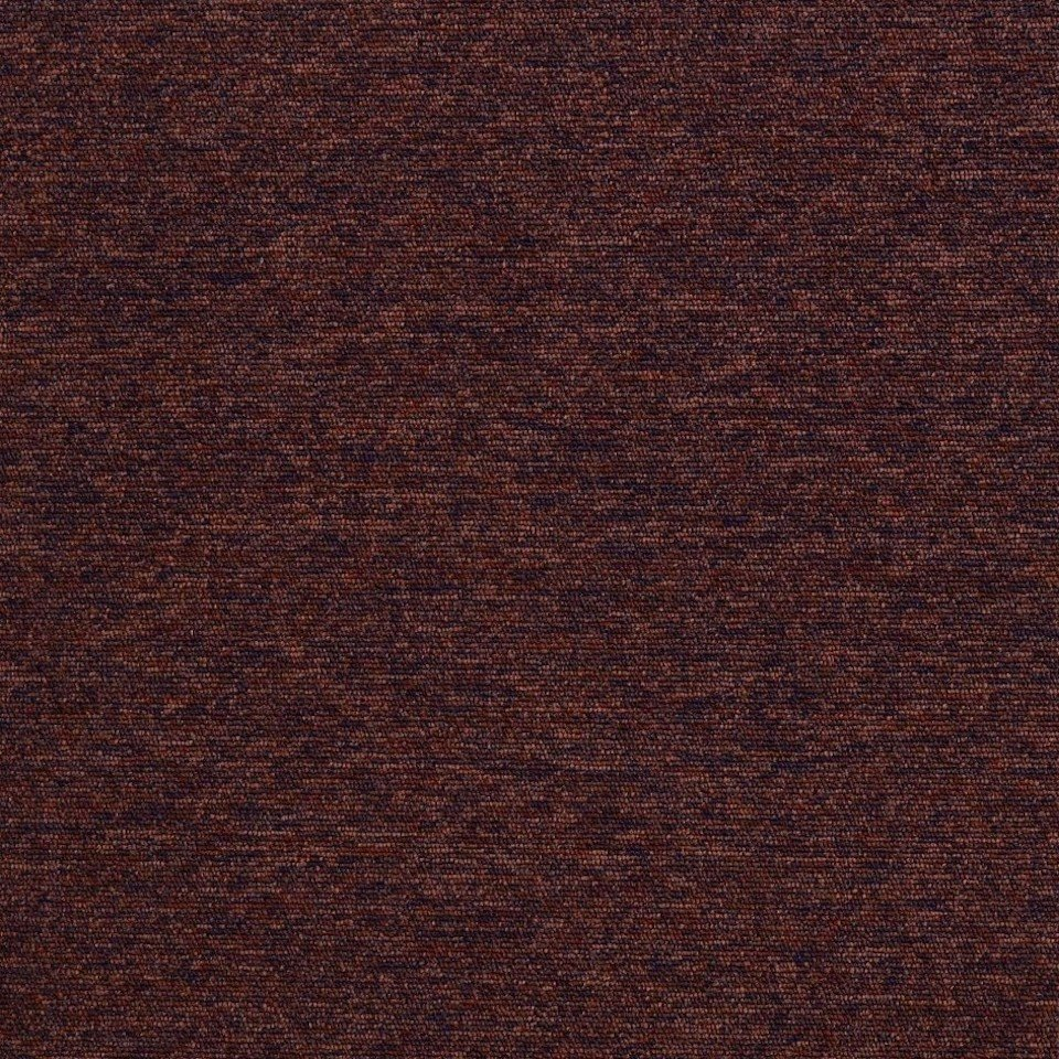 Burmatex Tivoli Martinique Maroon Carpet Tile