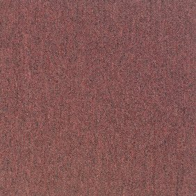 Carpet Tiles International Rodin Red Sea Carpet Tile
