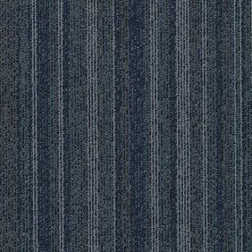 Forbo Tessera Barcode Colour Line Carpet Tile