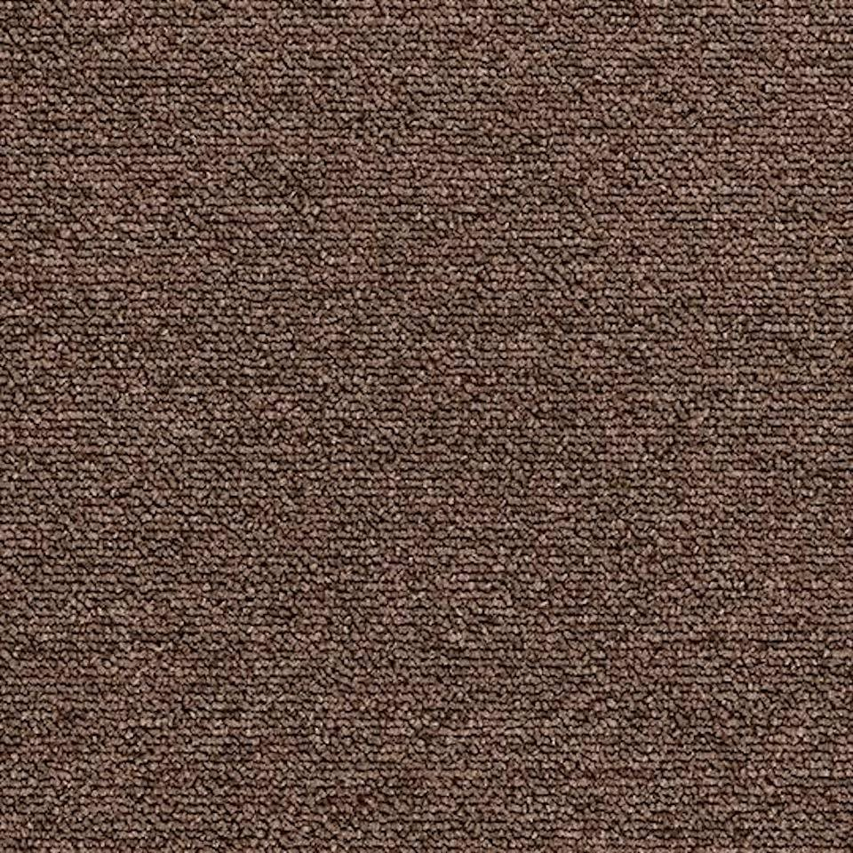 Forbo Tessera Layout Brownie Carpet Tile