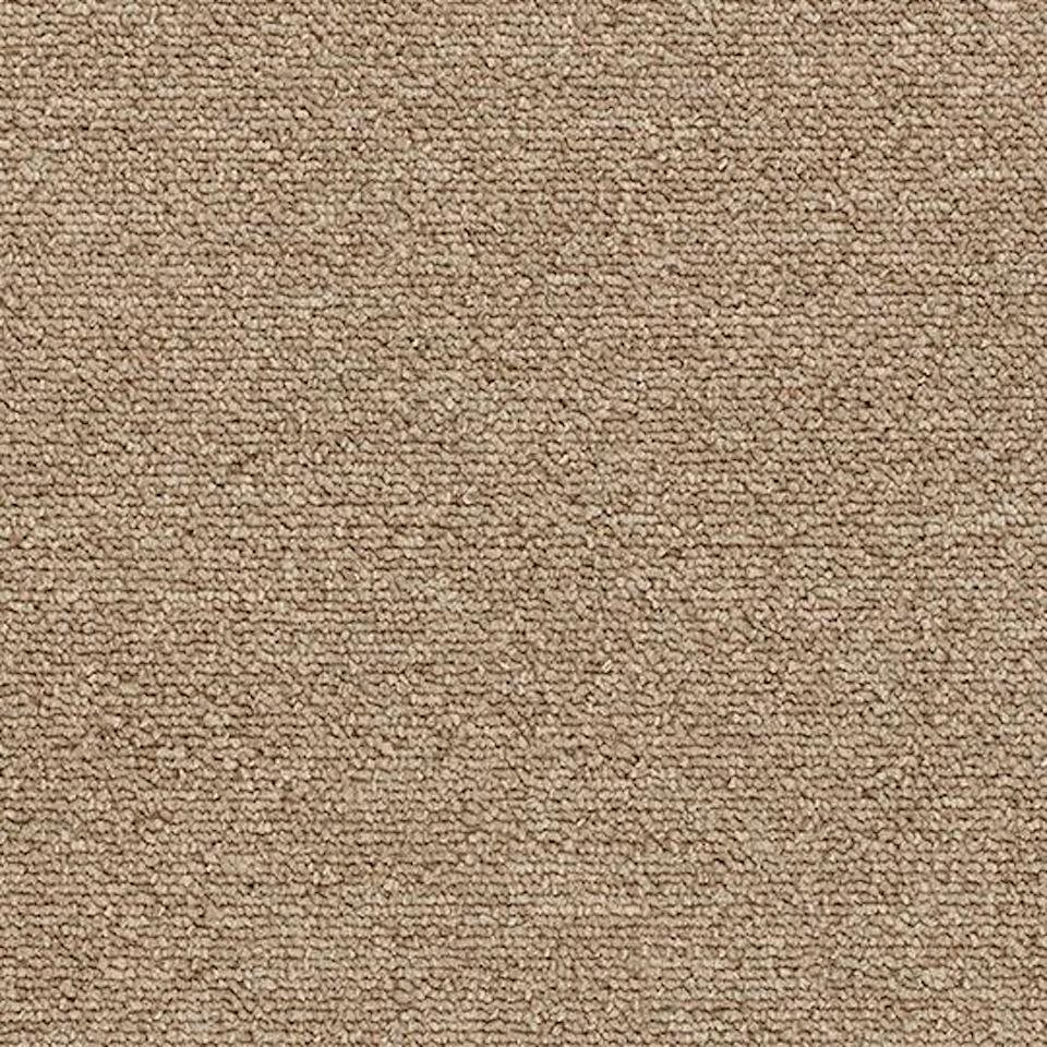 Forbo Tessera Layout Fudge Carpet Tile