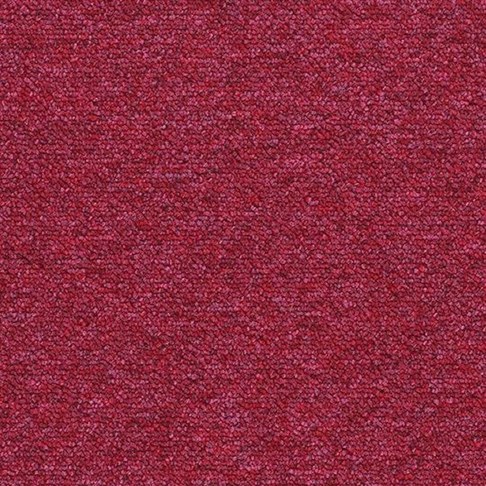 Forbo Tessera Layout Maraschino Carpet Tile