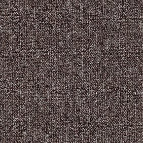 Forbo Tessera Teviot Brown Carpet Tile