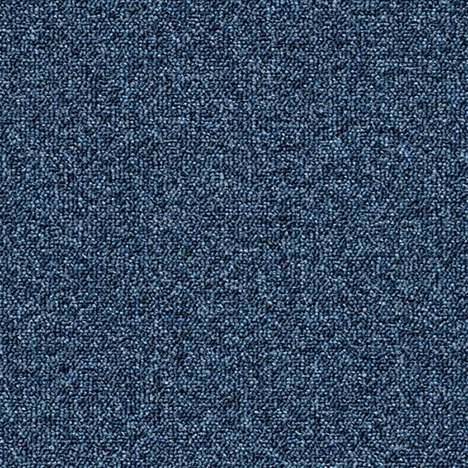 Forbo Tessera Teviot Dark Blue Carpet Tile