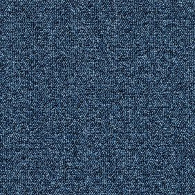 Forbo Tessera Teviot Dark Blue Carpet Tile