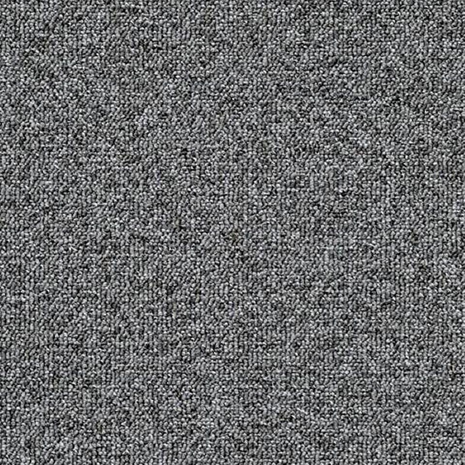 Forbo Tessera Teviot Light Grey Carpet Tile
