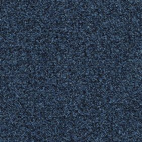 Forbo Tessera Teviot Navy Carpet Tile