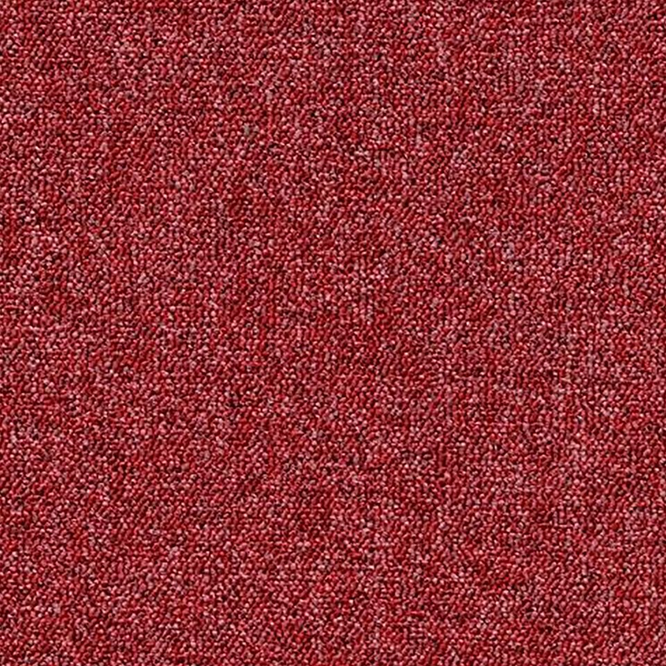Forbo Tessera Teviot Red Carpet Tile