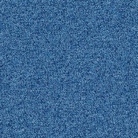 Forbo Tessera Teviot Sky Blue Carpet Tile