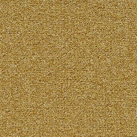 Forbo Tessera Teviot Yellow Carpet Tile