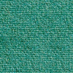 Heckmondwike Broadrib Emerald Carpet Tile