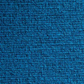 Heckmondwike Supacord Blue Carpet Tile