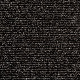 Heckmondwike Supacord Graphite Carpet Tile