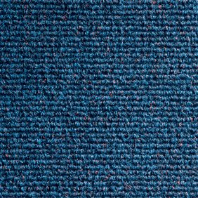 Heckmondwike Supacord Indigo Carpet Tile