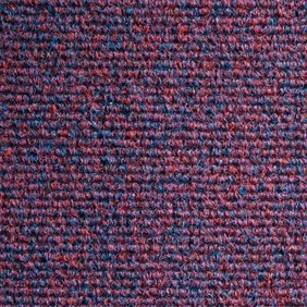 Heckmondwike Supacord Magenta Carpet Roll
