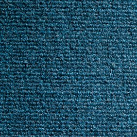 Heckmondwike Supacord Pacific Blue Carpet Tile