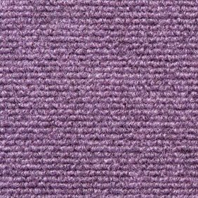 Heckmondwike Supacord Violet Carpet Tile