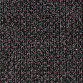 Heckmondwike Night Sky Fuchsia Carpet Tile