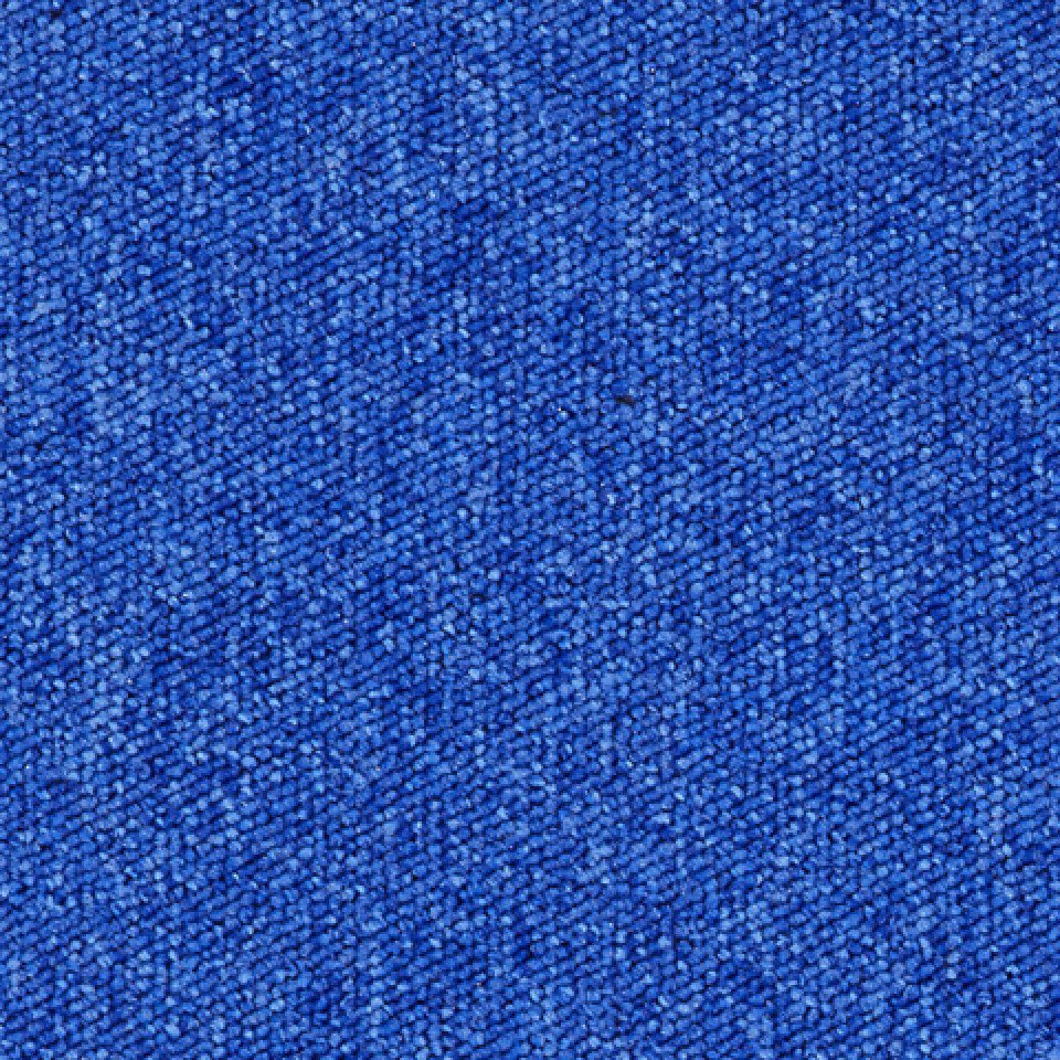 Interface Heuga 727 Real Blue Carpet Tile