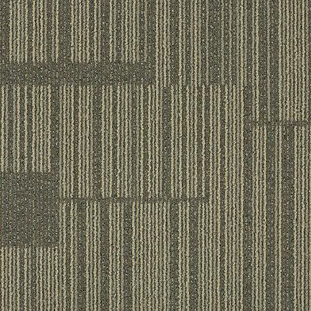 Interface Series 1.301 Taupe Carpet Tiles
