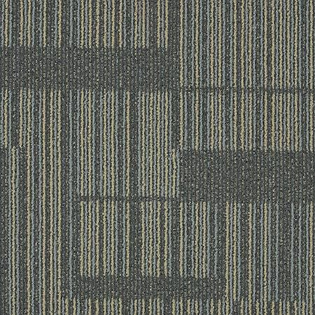 Interface Series 1.301 Pebble Carpet Tiles