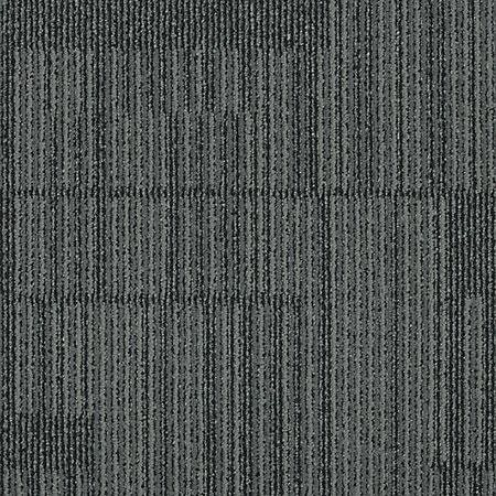 Interface Series 1.301 Slate Carpet Tiles