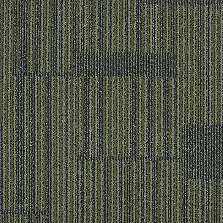 Interface Series 1.301 Khaki Carpet Tiles