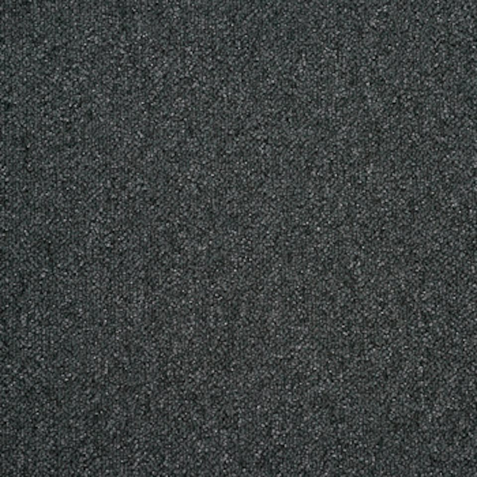 JHS Rimini Dark Grey Carpet Tile