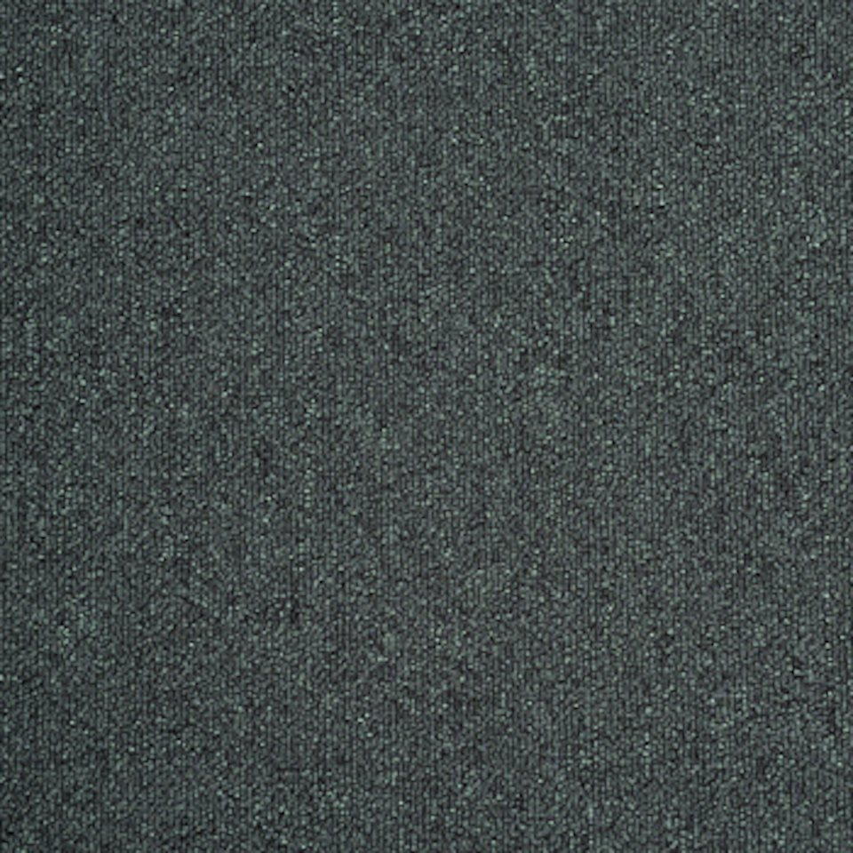 JHS Rimini Dark Green Carpet Tile