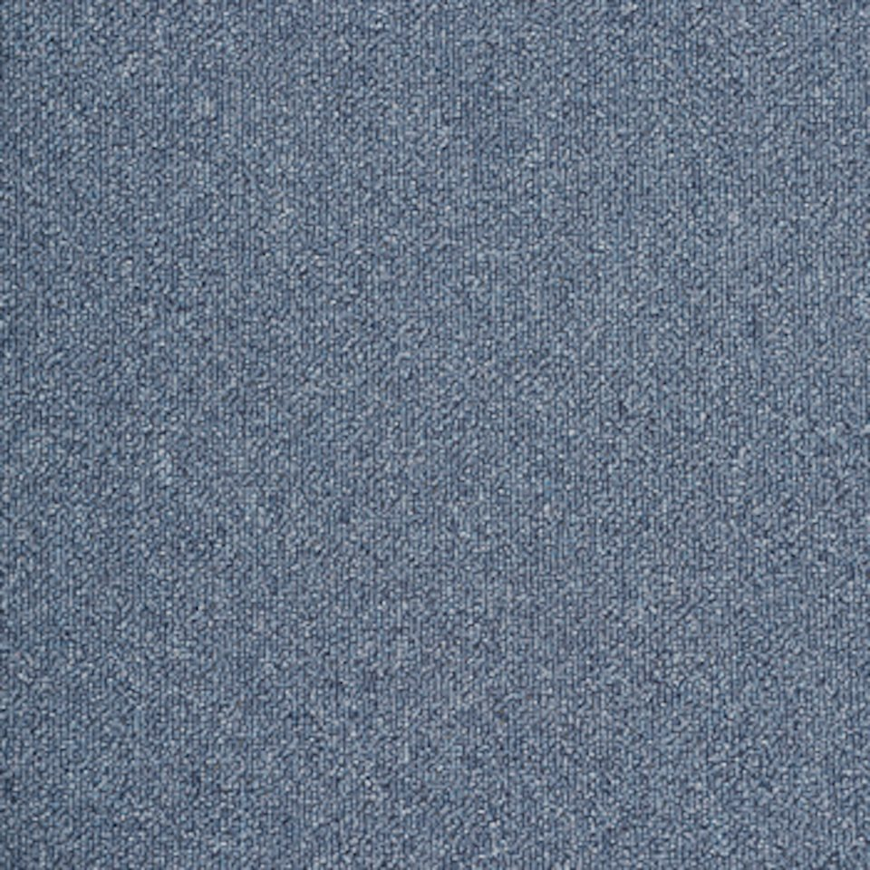JHS Rimini Light Blue Carpet Tile