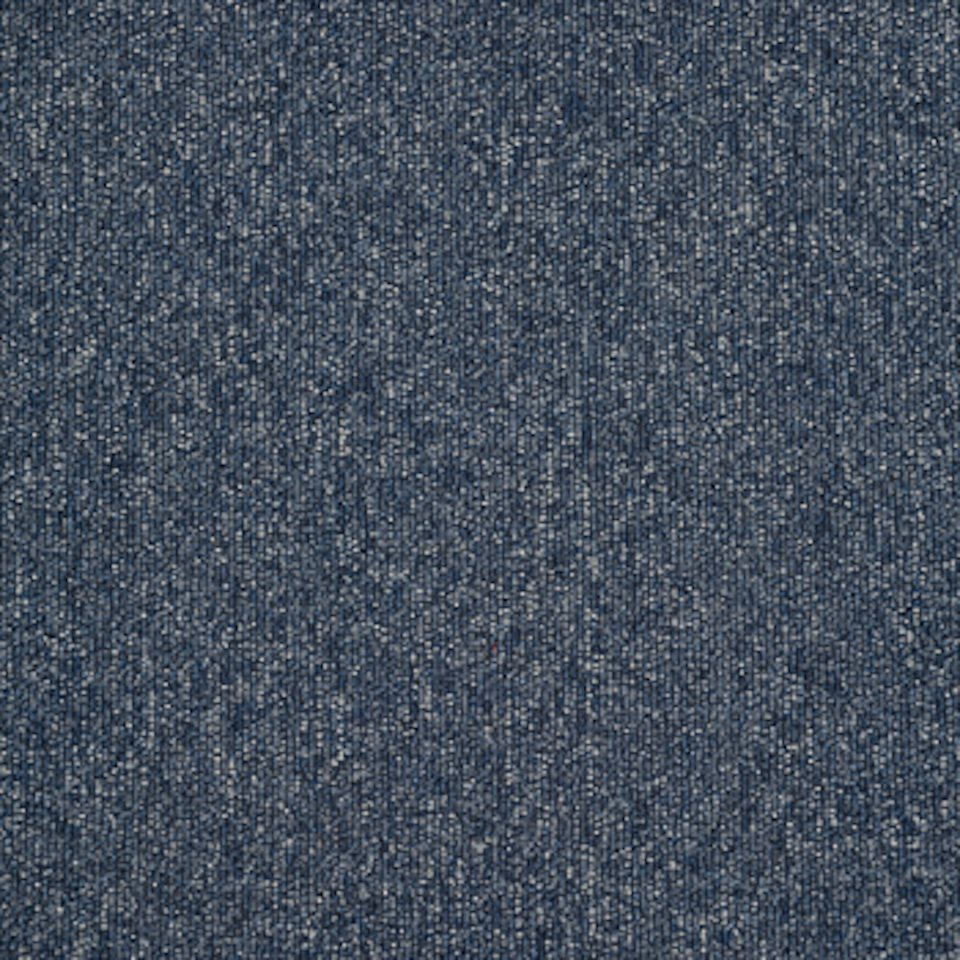 JHS Triumph Blue Haze Carpet Tile