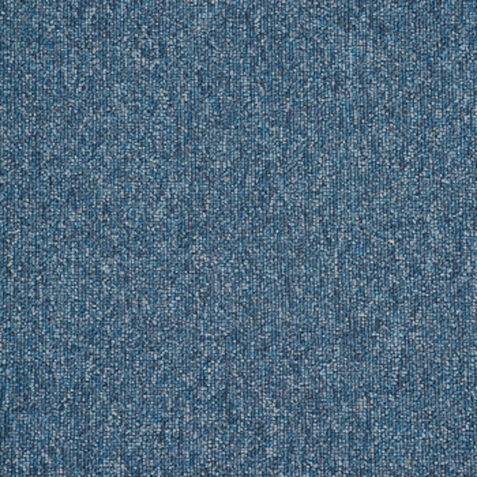 JHS Triumph Blue Sky Carpet Tile