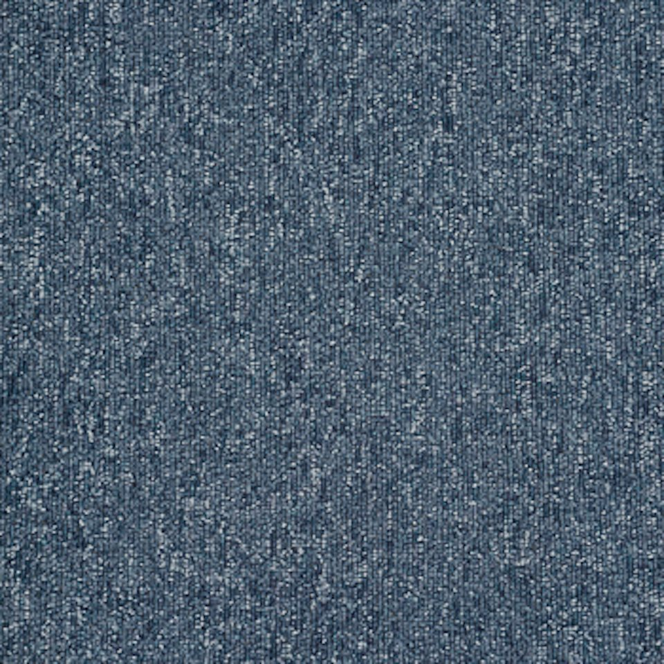 JHS Triumph Blue Ice Carpet Tile