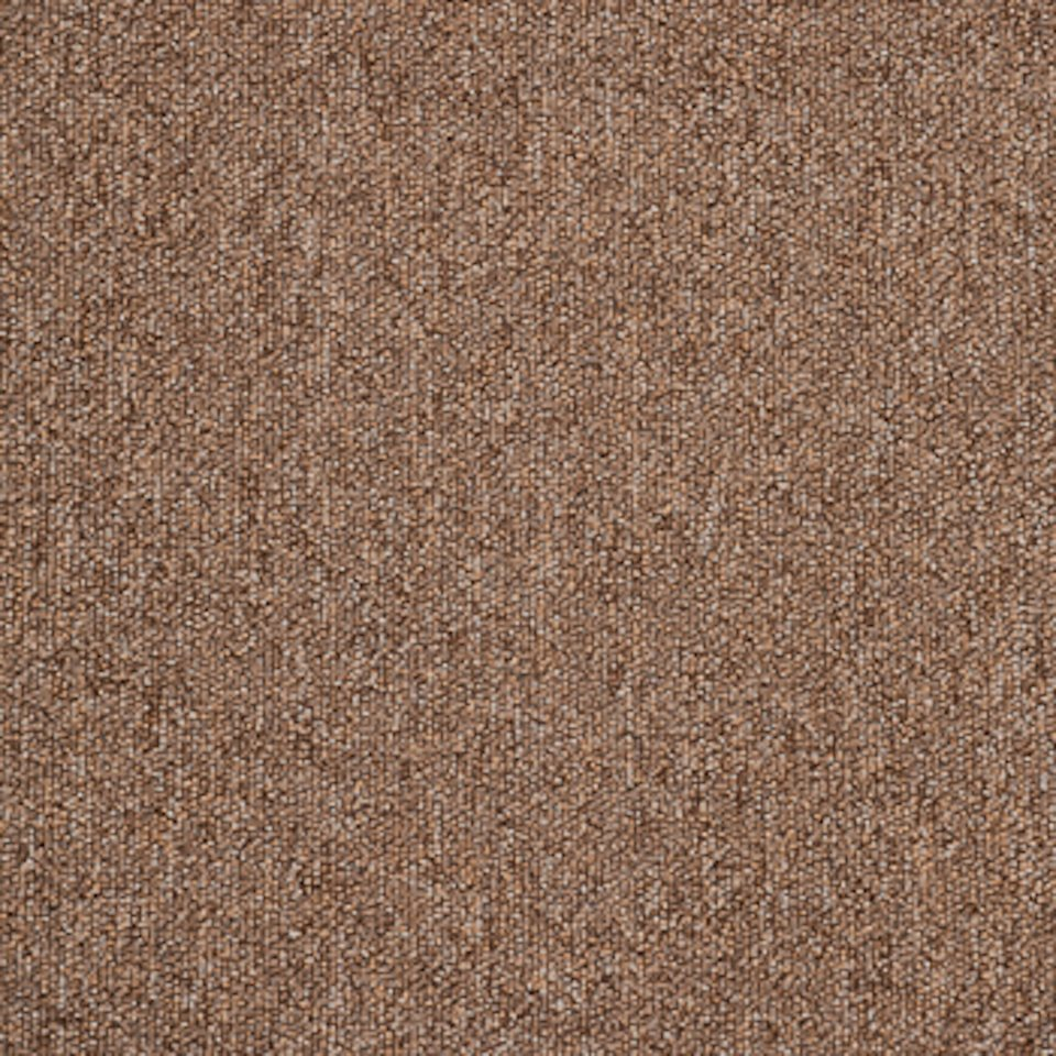 JHS Triumph Spice Brown Carpet Tile