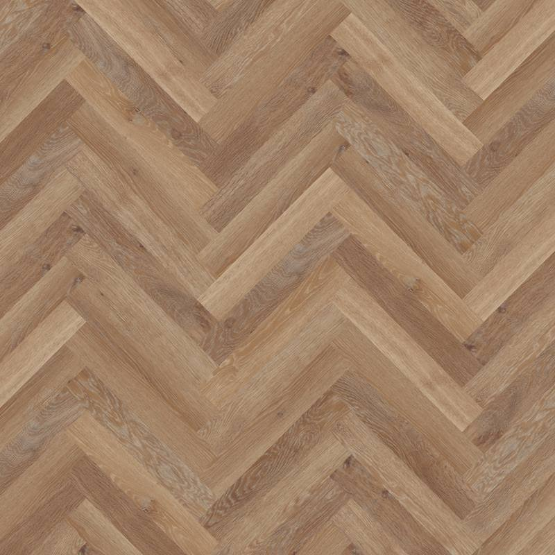 Karndean Knight Tile Pale Limed Oak