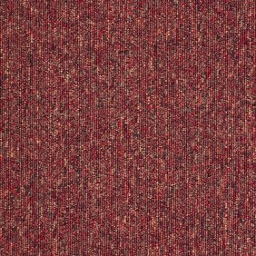 Paragon Sirocco Paprika Carpet Tile