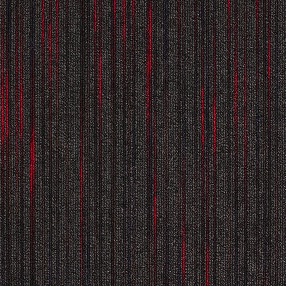 Paragon Strobe Blaze Carpet Tile