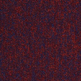 Paragon Workspace Loop Fuchsia Carpet Tile