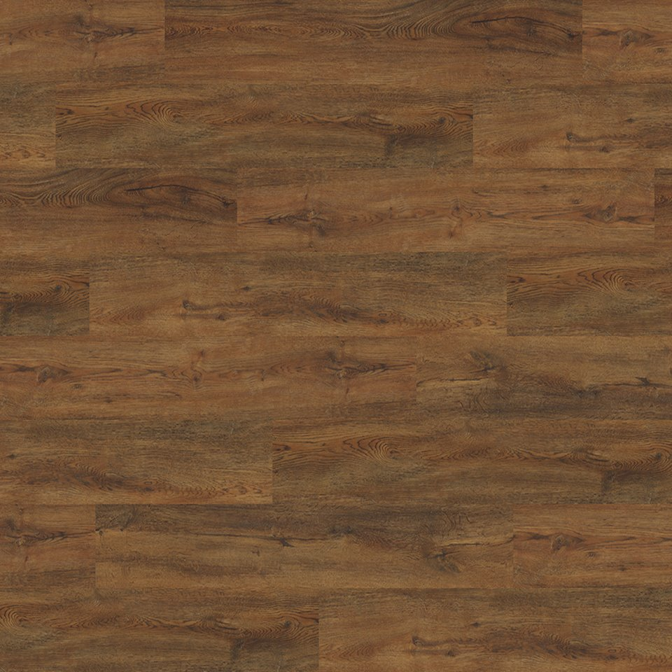 Polyflor Expona Commercial Roasted Oak