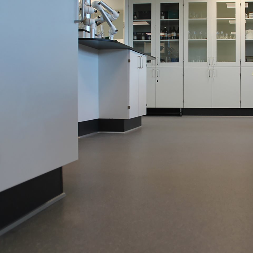 Polyflor 2000 PUR Brushed Ochre