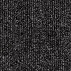 Rawson Eurocord Carpet Tiles - Charcoal
