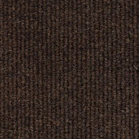 Rawson Eurocord Carpet Roll - Chocolate