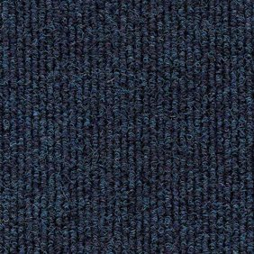 Rawson Eurocord Carpet Tiles - Cobalt