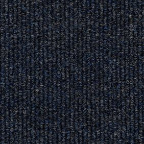 Rawson Eurocord Carpet Tiles - Midnight