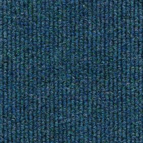 Rawson Eurocord Carpet Roll - Peacock
