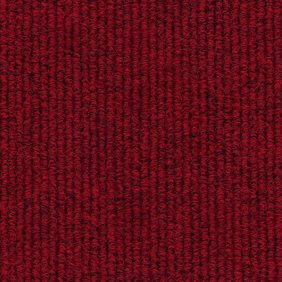 Rawson Eurocord Carpet Roll - Ruby