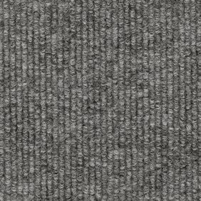 Rawson Eurocord Carpet Tiles - Silver